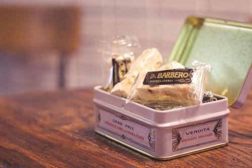 オシャレなバレンタインギフトに♡北イタリア伝統のお菓子『トロンチーニ』