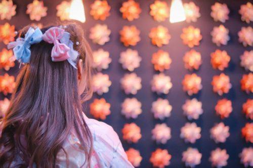 「あけおめ画像」「コーディネート」「初詣」「和」「和服」「女性・女の子」「帯」「年賀状」「成人式」「振袖」「着物」などがテーマのフリー写真画像