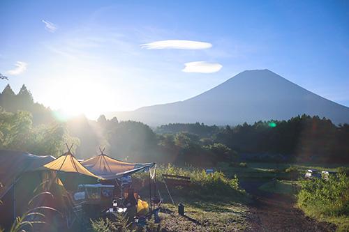 四国でおすすめのキャンプ場10選をご紹介!ペットと一緒にキャンプ!