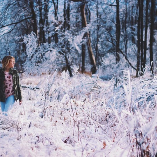 10 Things You'll Know If You're Always Cold