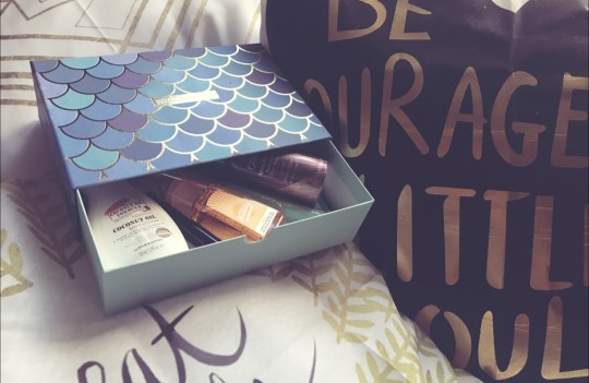 August Birchbox Review!