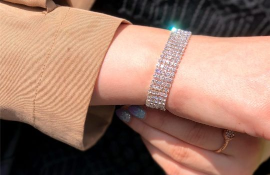 How Jewellery Can Make Or Break An Outfit – Jouellerie Collab