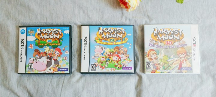 A Tale of Two Platforms: How I Met Harvest Moon