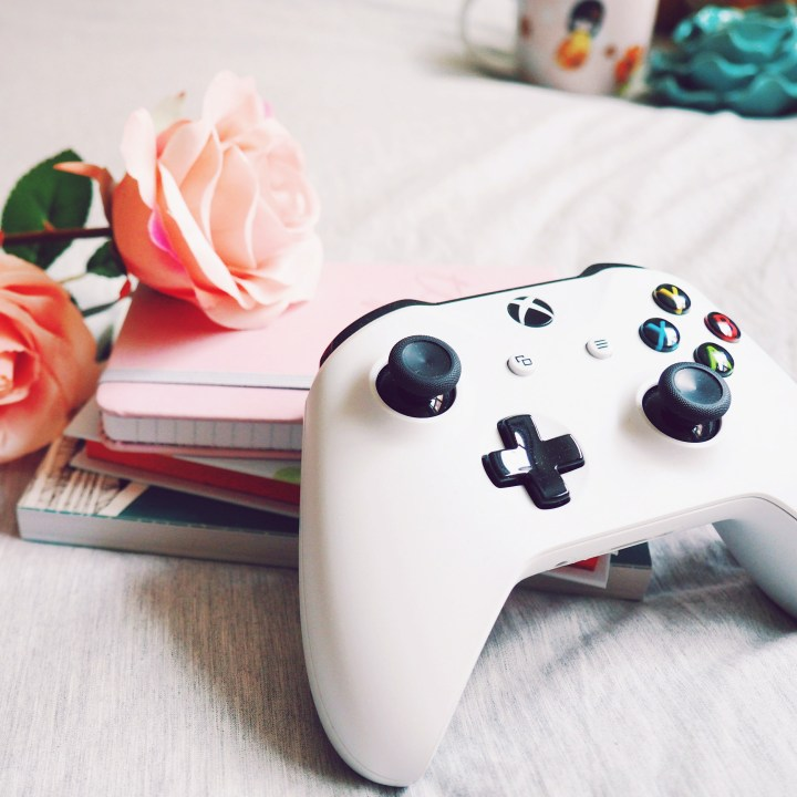 Confessions of a Gaming Blogger