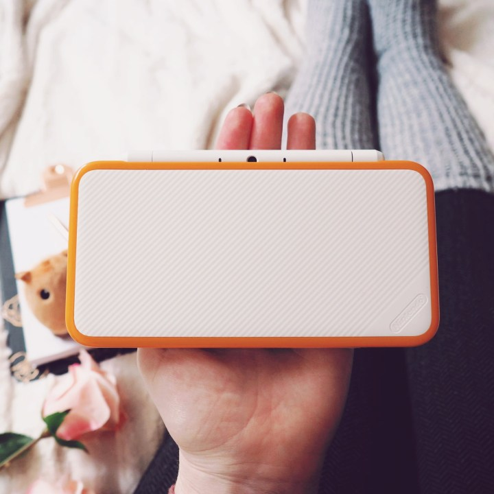 The New Nintendo 2DS: A Girly Geek Review