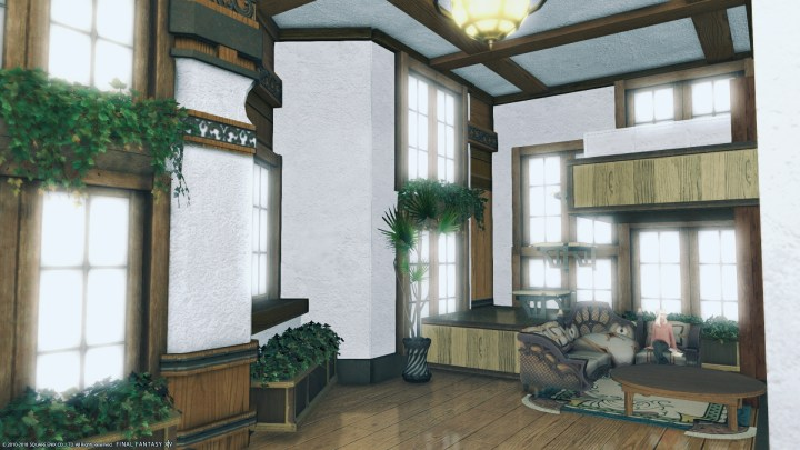 Housing Hacks for Final Fantasy XIV
