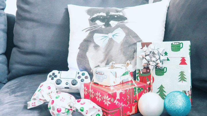 The Girly Geek's 2018 Holiday Gift Guide