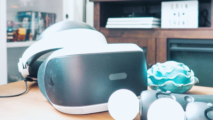 PlayStation VR: A Girly Geek Review