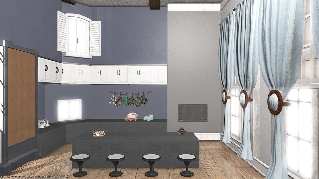 How I Plan Housing Designs In Ffxiv Girly Geek Blog