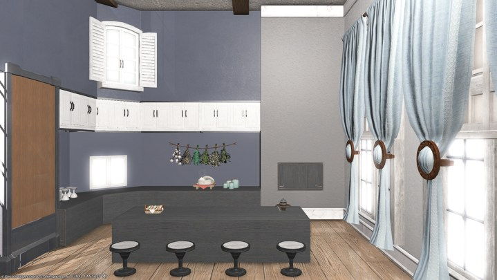How I Plan Housing Designs in FFXIV