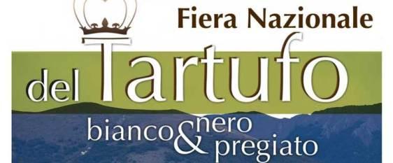 Campoli Appennino Sagra Tartufo