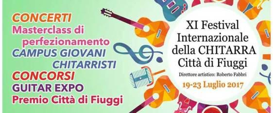 Guitar Festival Fiuggi