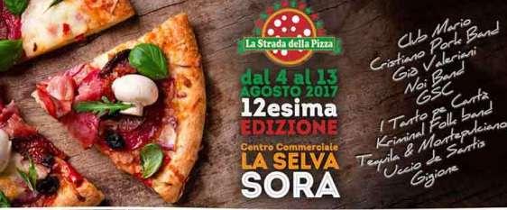 La Strada della Pizza Sora