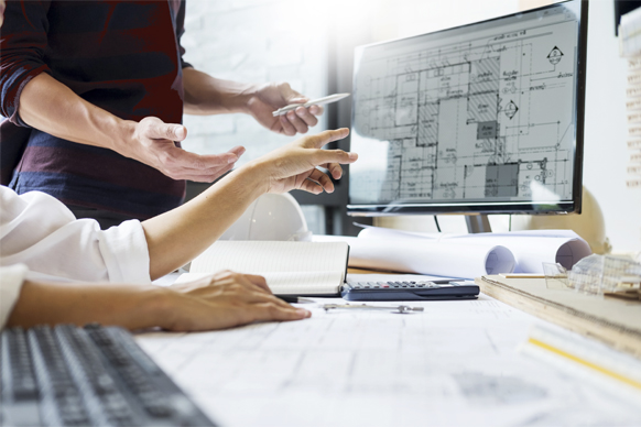 Arquitectos prescriben geotermia en sus proyectos