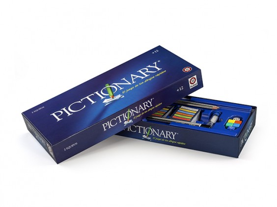 PICTONARY 7900