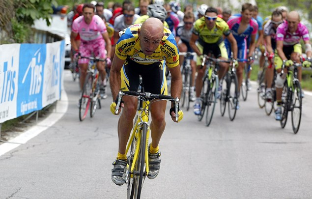 La camorra ha squalificato Pantani, il ciclismo l'ha fottuto