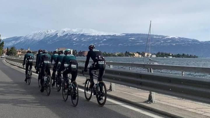 L'incidente alla Bora e l'idiozia dell'Italia che se ne frega dei ciclisti