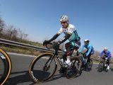 Peter Sagan vince la prima tappa del Giro di Romandia 2021