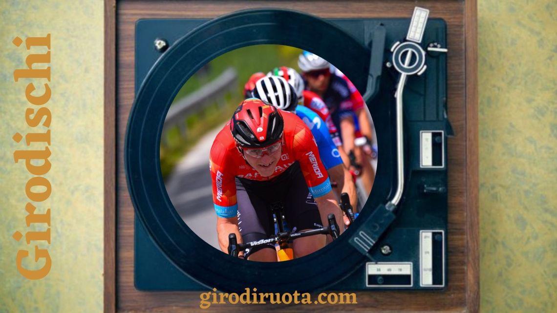 Giro d'Italia. Mäder, Bernal e la prevalenza del gregario