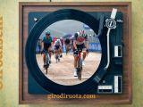 Giro d'Italia 2021 il sole di Giulio Ciccone