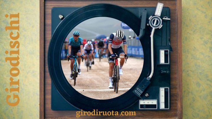 Giro d'Italia 2021 – Il sole di Giulio Ciccone