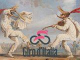 Giro d'Italia 2021, una commedia dell'arte