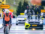 Onorare il Tour de France. Desgrange sarebbe orgoglioso di Dlamini