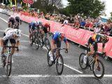 Il Tour of Britain era una sfida a colazione