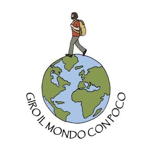 GIRO IL MONDO CON POCO
