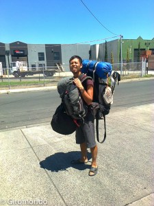 Melbourne (3)-bagages