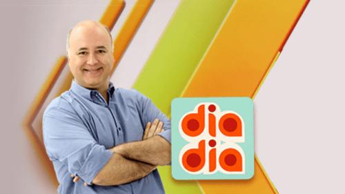 Programa Dia Dia quinta-feira 23/06/2016 – Daniel Bork ensina nova receita