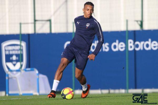 """Équipe de france espoirs : Jules Koundé : """"Là, c'est complètement de la zone, cela ..."""