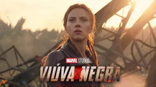 Viúva Negra estreia hoje nos cinemas e no Disney+