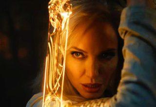 Marvel libera trailer final de 'Eternos'