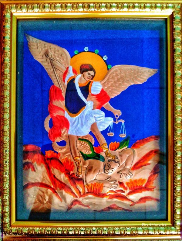 Saint Michael (Archangel)