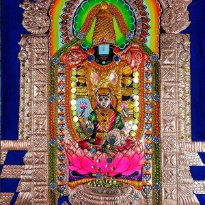 Venkatachalapathy Lakhmi