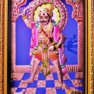 Madurai Veeran 2
