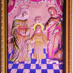 The Holy Family (Thirukudumbam)