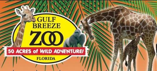 Zoo Lights 2017 Gulf Breeze