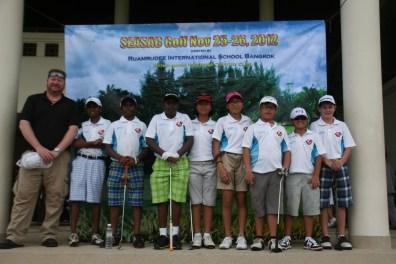 Seasac Golf 1