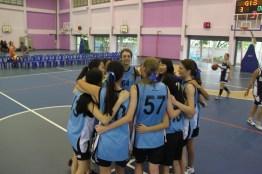 SEASAC Girls Basketball 7