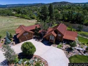 Homes & Land of Southwest Colorado Cover