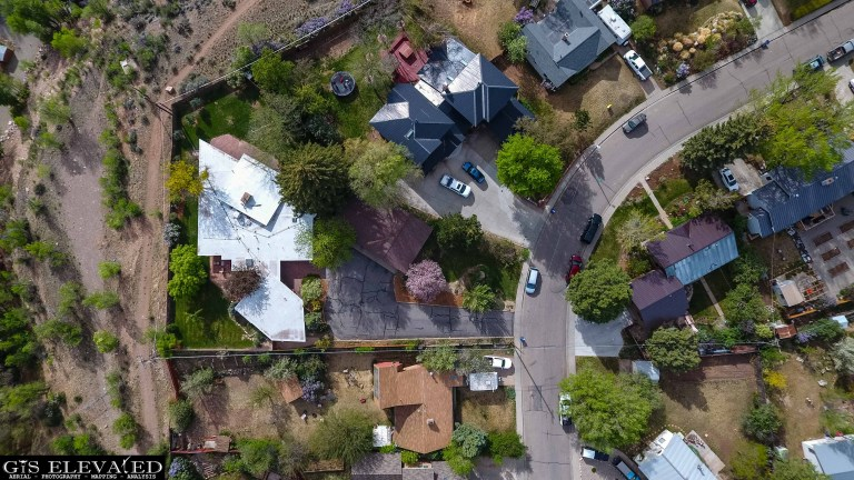 Property Aerial Image