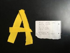 """Giselheid Schulz-Ëberlin, Autorin, Eigen-Sinn-Coach, Lebensbegleitung, Poesiespiel """"A"""""""