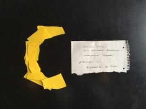 """Giselheid Schulz-Ëberlin, Autorin, Eigen-Sinn-Coach, Lebensbegleitung, Poesiespiel """"C"""""""