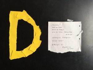 """Giselheid Schulz-Ëberlin, Autorin, Eigen-Sinn-Coach, Lebensbegleitung, Poesiespiel """"D"""""""