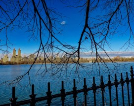 The Reservoir, Central Park