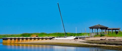 Beach Sailboard, Westhampton, Long Island
