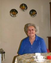 Old Woman, Cornolo, Italy