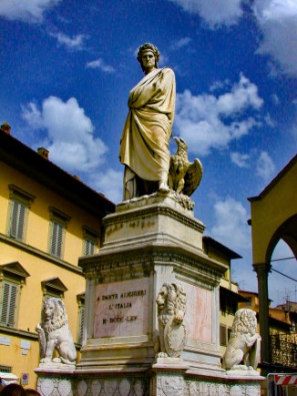 Danta, Florence, Italy